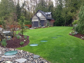 The Grounds Guys of Abbotsford Landscaping