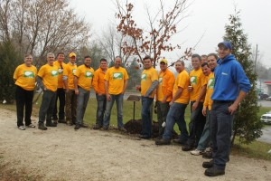 The Grounds Guys of Alliston Monika Day