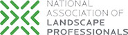 National Association of Landscape Professionals Logo